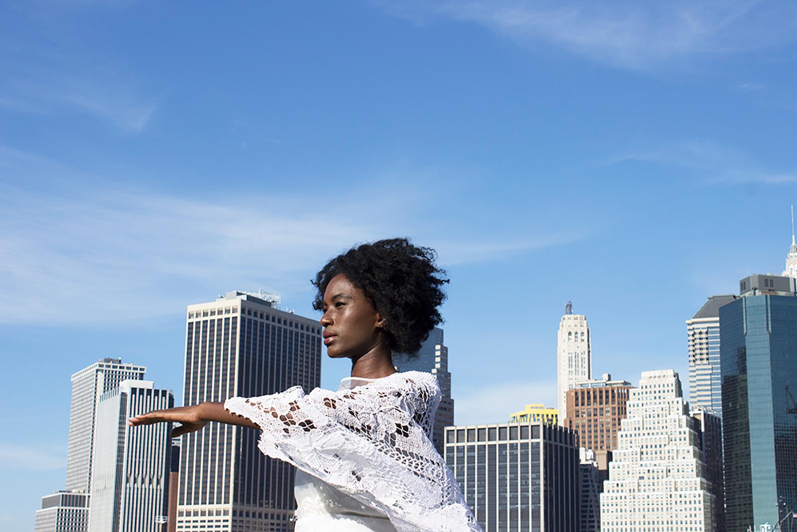 Coleção Asè em Nova York Foto de Luana Amaral-ready